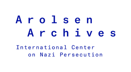 Logo der Arolsen Archives