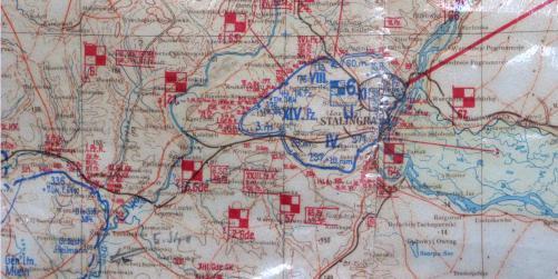 Bundesarchiv Internet - Stalingrad - Teil 1