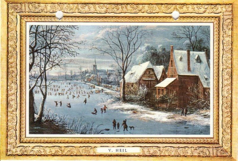 Virtuelle Weihnachtskarten.Bundesarchiv Internet Ständige Vertretung Der Bundesrepublik